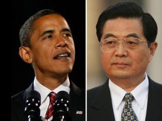 Obama: Cresterea Chinei este utila Statelor Unite