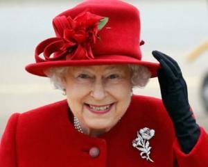 60 de ani de la incoronarea Reginei Elisabeta a II-a