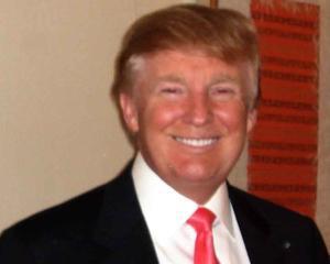 Trump ar investi 600 de milioane de dolari in campania sa electorala
