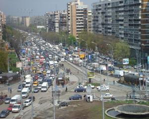 Topul oraselor zgomotoase ale Romaniei