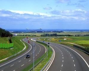 Statul vrea sa finalizeze autostrada Transilvania cu fonduri de la UE