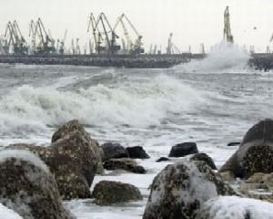 Activitatea navala restrictionata din cauza conditiilor meteorologice