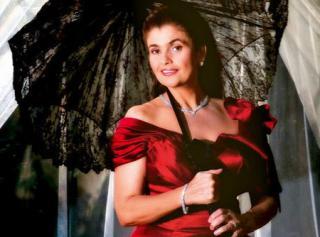 Felicia Filip intr-un recital de exceptie