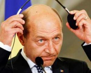 Basescu vrea sa lase ceva in urma lui