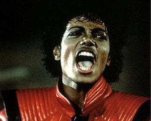 Jacheta lui Michael Jackson din videoclipul