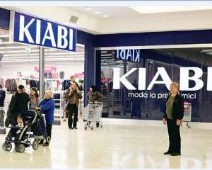 Un important retailer de imbracaminte se retrage din Romania