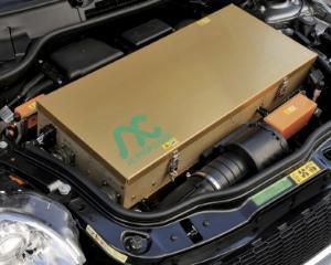 Bateria pe baza de litiu-aer cu autonomie de 800 de kilometri