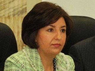 Sulfina Barbu: Ministrii Apararii, Internelor si Muncii sa dea explicatii legate de micsorarea pensiilor militarilor