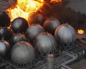 Cutremur in Japonia: Din fericire, inima industriala a tarii nu a fost afectata