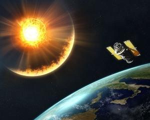 Furtuna solara, un pericol iminent?
