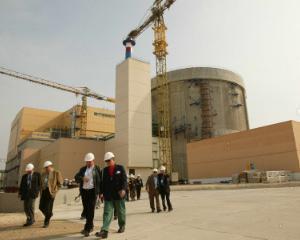 Coreea de Sud vrea sa investeasca in infrastructura si in sectorul energetic din Romania
