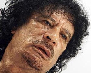 LIBIA: Gadhafi cere ca lumea intreaga sa se uneasca impotriva Vestului