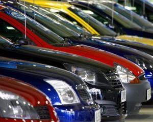 Adio masini inmatriculate in Bulgaria: legea va interzice asta