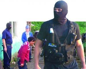 In 2013  Politia Romana doreste  sa asigure climatul de legalitate a mediului de afaceri