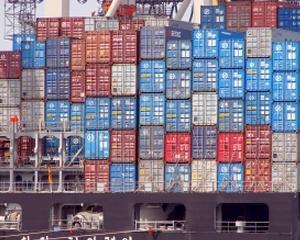 Exporturile Romaniei in afara UE au crescut cu 52%