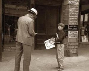 Care au fost primele joburi ale celor mai importanti oameni de pe Wall Street