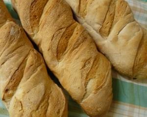 Secretar de stat: Reducerea TVA la paine, din luna iunie