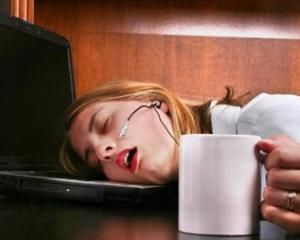 De fapt, oamenii nu urasc ziua de luni, mai mult decat o alta zi din timpul saptamanii