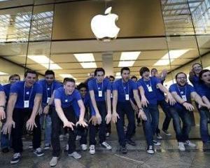 Apple a castigat procesul cu Samsung