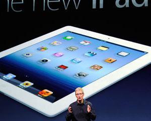 Noua tableta Apple, in toate detaliile!