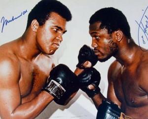 Fratele lui Muhammad Ali face un anunt teribil