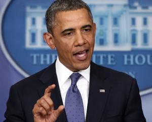 Obama NU vrea sa creasca impozitele pe veniturile clasei mijlocii