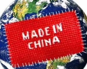 China este campioana produselor contrafacute care ajung in UE