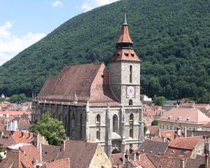Biserica Neagra deschide portile stagiunii estivale de orga