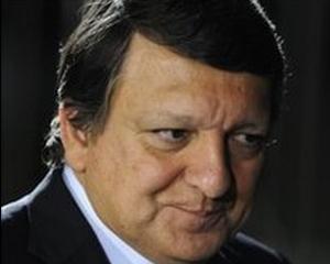 Barroso avertizeaza: Criza se extinde