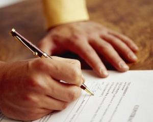 Notarii: 50.000 de tranzactii imobiliare in primele doua luni ale anului