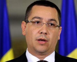 Ponta propune plata TVA la incasare pentru afacerile sub 500.000 de euro