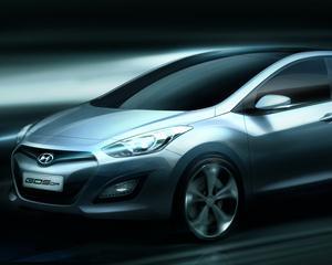 In avanpremiera Salonului de la Frankfurt, Hyundai ne dezvaluie urmatoarea generatie i30
