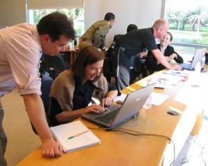 Se revigoreaza piata muncii?