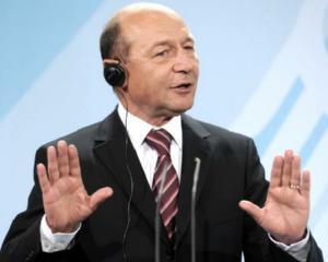 Traian Basescu: Absorbtia fondurilor europene trebuie sa devina prioritate nationala pentru Romania