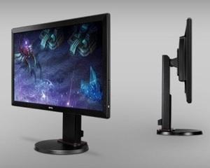 BenQ le-a adus gamerilor romani un monitor special pentru jocurile de strategie