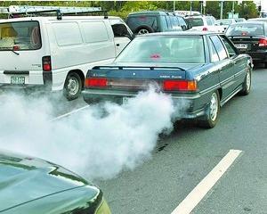 Borbely: Taxa auto ramane neschimbata pana in 2013