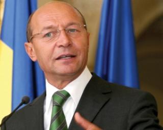 Basescu ii da replica unui parlamentar rus: Romania nu are experienta in anexarea altor state
