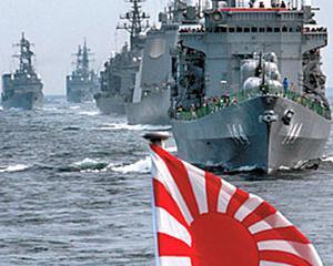 Cocosata de datorii, Japonia este nevoita sa reia exportul de ARME