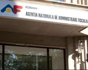 Un comisar de la Garda Financiara este cercetat in dosarul spagii de 1,8 milioane de euro de la ANAF