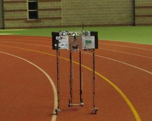 Ranger, robotul care a doborat recordul mondial la numarul de km parcursi la o singura incarcare a bateriei