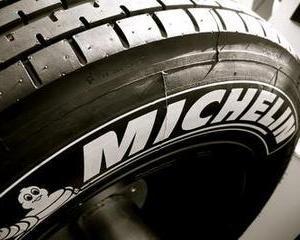 Vanzarile Michelin au urcat cu 21%