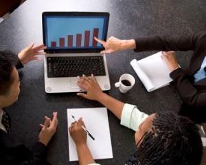 Antreprenorii te invata ce sa faci cu banii pentru a avea succes