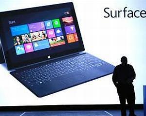 5 motive pentru care tableta Microsoft Surface va fi un succes