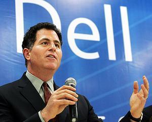 Companiei Dell nici nu-i trece prin cap sa iasa din afacerile cu PC-uri