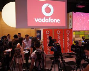 Expozitie digitala de fotografie la Vodafone Experience Store