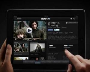 Acum te poti uita la serialele HBO de pe tableta sau telefon