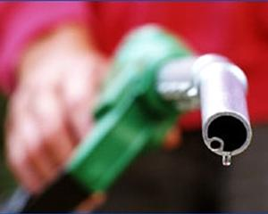 Petrom anunta noi scumpiri ale carburantilor