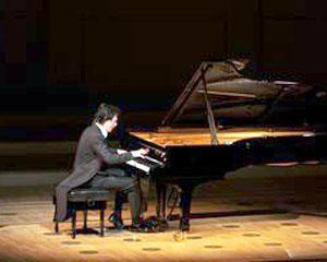 Ateneul Roman prezinta... Chopin