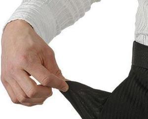 Creditele restante au avansat cu 10% in primul trimestru al anului