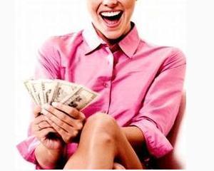 Opt moduri in care banii pot cumpara fericirea